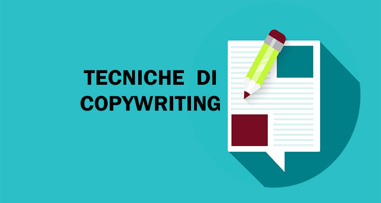 tecniche di copywriting
