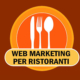 web marketing per ristoranti